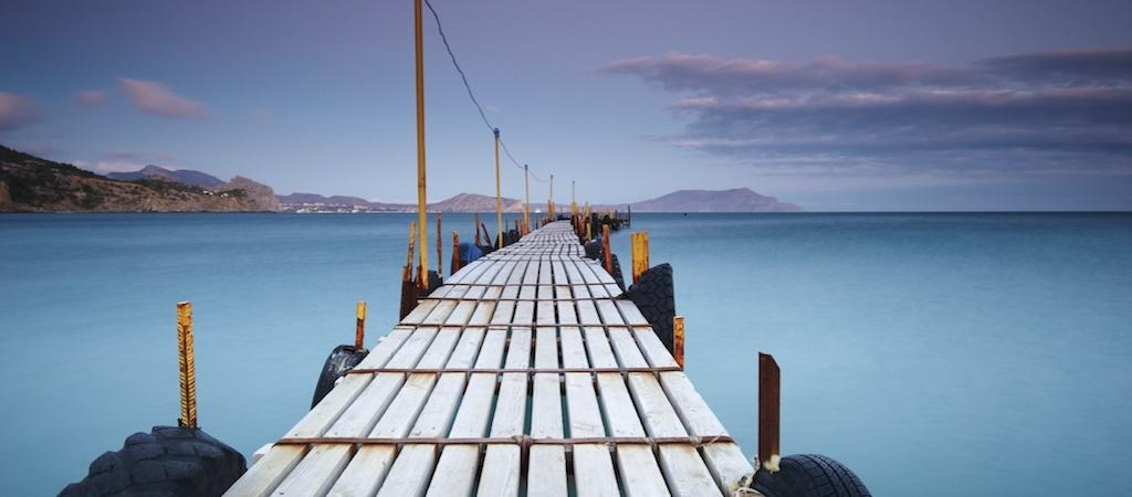 From Bridge to Shore