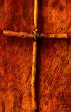 Ancient Cross